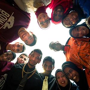Diversity & Etnicity