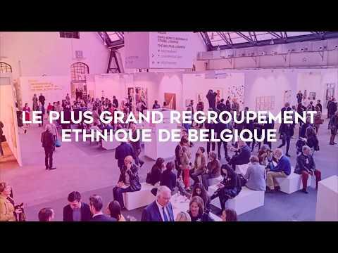 Medina Expo Belgium - Le plus grand regroupement etniques de Belgique